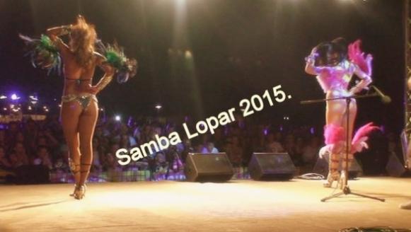 Samba Lopar