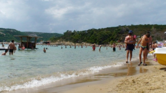 Strand Lopar