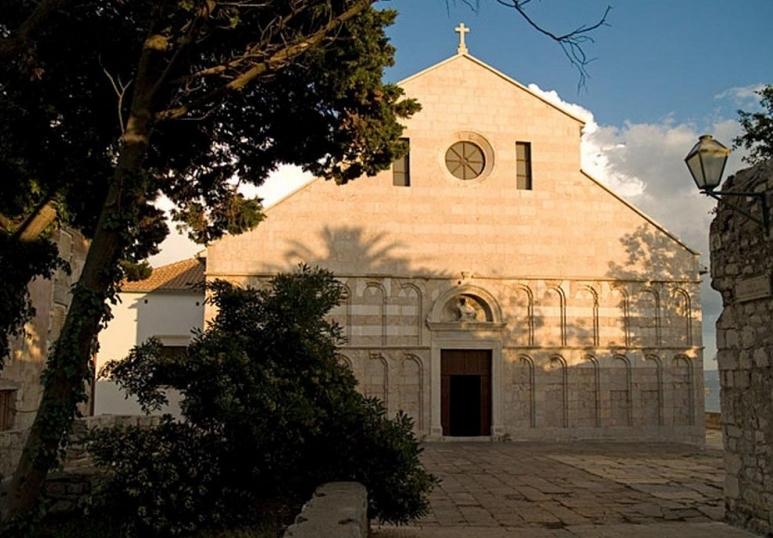 Rab Katedrale